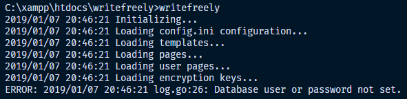writefreely